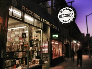 Why does New York vinyl taste so good?